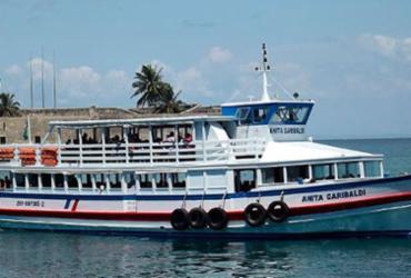 Travessia Salvador-Mar Grande faz parada de mais de 3h e encerra mais cedo nesta sexta   Divulgação   Astramab