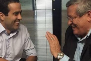 TRE-BA acata pedido de Benito Gama e PTB retorna a coligação de Bruno Reis | Divulgação