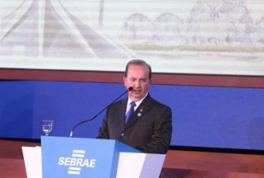 Projeto pretende suspender pagamento de tributos pelas pequenas empresas | Valter Campanato | Agência Brasil