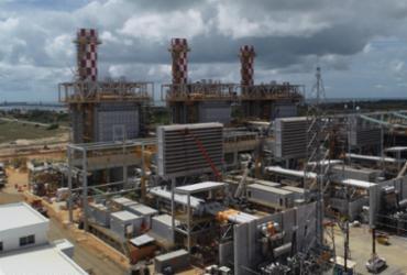 Empresa investigada é principal acionista da Usina Térmica Porto de Sergipe - Divulgação