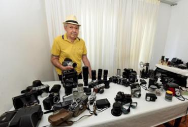 Fotógrafo Valter Lessa vai abrir Museu de Fotografia da Bahia | Divulgação