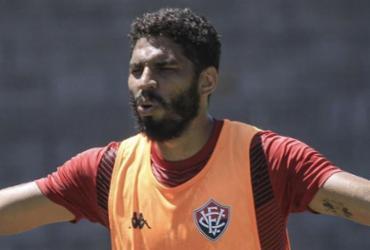 Contra o Oeste, Vitória inicia série de jogos em casa para crescer na Série B | Letícia Martins | EC Vitória | Divulgação