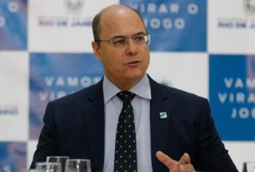 Deputados do Rio votam impeachment de governador afastado Wilson Witzel | Fernando Frazão | Agência Brasil