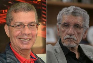 Zé Raimundo e Herzem duelam na pesquisa. É esquerda x direita | Anderson Oliveira | Blog do Anderson e Joá Souza | Ag. A TARDE