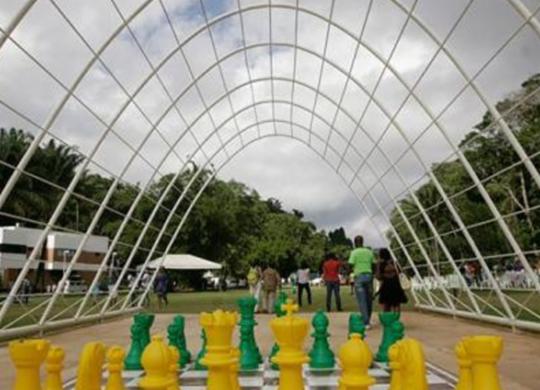 Parques públicos de Salvador vão reabrir na próxima segunda | Raul Spinassé | Ag. A TARDE