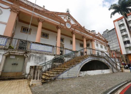 Associação Comercial da Bahia terá espaço semanal em A TARDE   Rafael Martins   Ag. A TARDE