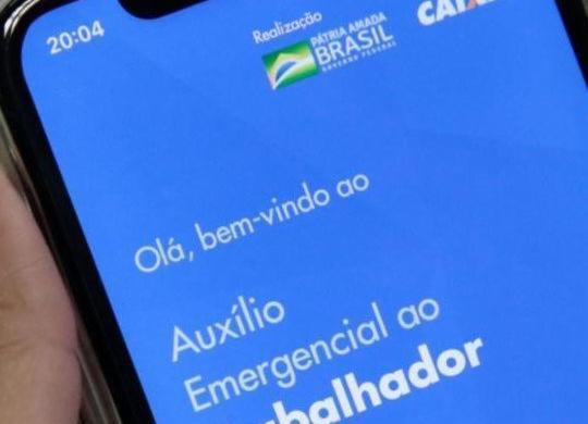 TCM identifica que 179 servidores da prefeitura de Feira de Santana receberam auxílio emergencial | Agência Brasil