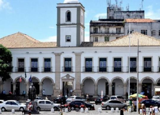 Câmara de Salvador tem a 4ª maior remuneração do país; Prefeito aparece em 6º | Divulgação