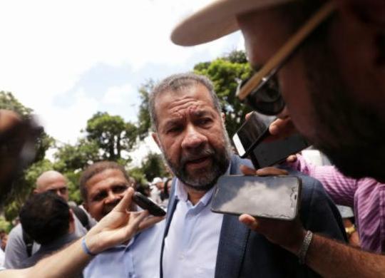 Presidente do PDT acena para aliança com ACM Neto e DEM | Raul Spinassé | Ag. A TARDE