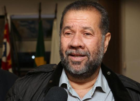 Presidente do PDT admite tendência de apoio a ACM Neto para 2022   Divulgação   Ascom Câmara de Campinas