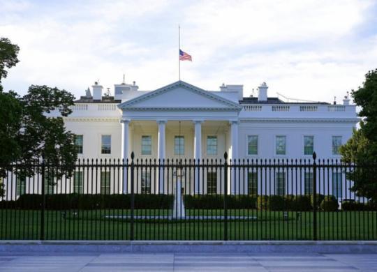 Carta com substância letal é enviada à Casa Branca, diz imprensa dos EUA | Alex Edelman | AFP