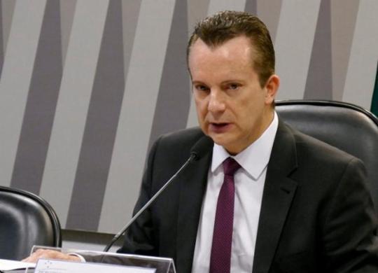Filha e genro de Russomano são acusados em esquema de pirâmide financeira | Roque de Sá | Agência Senado
