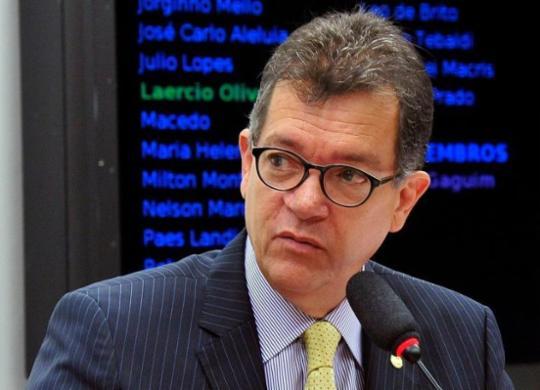 Empresa do deputado Laércio Oliveira recebe mais de 20 milhões em contratos sem licitações   Reprodução