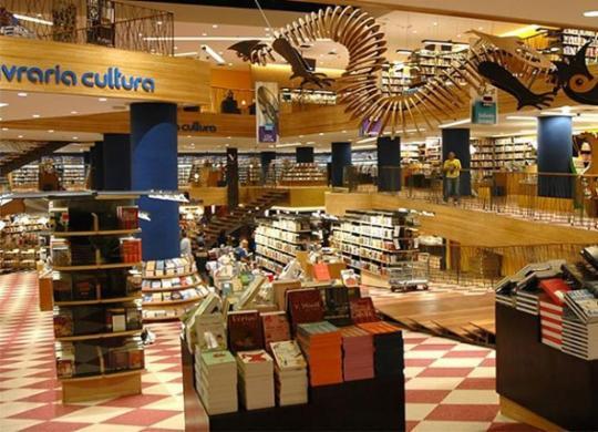 Livraria Cultura pode ter falência decretada ainda esta semana | Divulgação