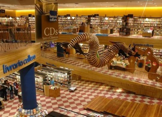 Livraria Cultura recorre contra decisão para evitar valência no dia 28 | Foto: Divulgação