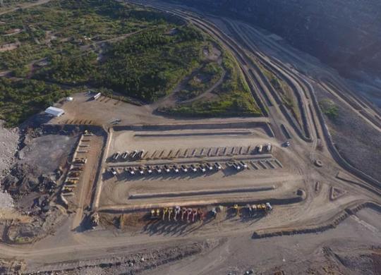 Níquel de Itagibá mira carros elétricos   Divulgação   Atlantic Nickel