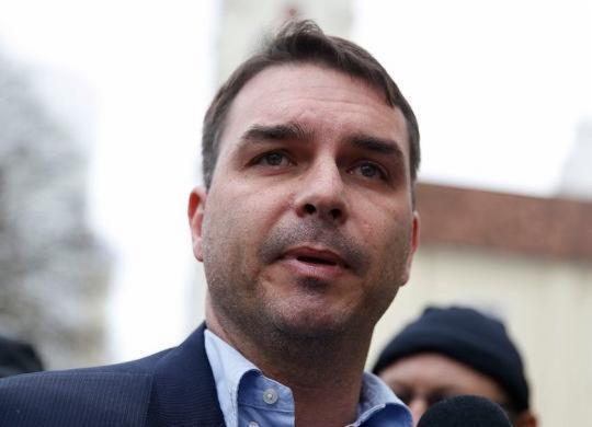 STJ rejeita pedido de Flávio Bolsonaro para anular investigação de rachadinha | Tânia Rêgo | Agência Brasil
