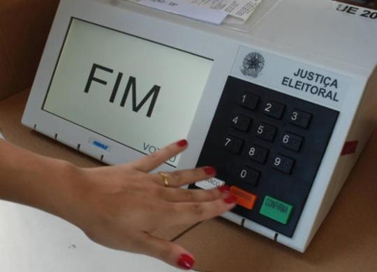 Salvador é a cidade com mais eleitoras do Brasil, revela levantamento | Divulgação
