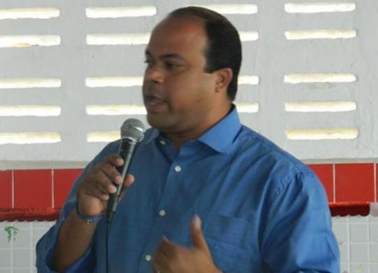 TCM julga procedente denúncia de nepotismo contra prefeito de Santo Amaro | Reprodução | Recôncavo Online