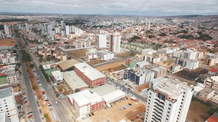 Lideram a disputa em Vitória da Conquista o ex-prefeito Zé Raimundo (PT), com 34%, e o atual, Herzem Gusmão (MDB), com 29% | Foto: Plinio Figueiredo | Divulgação