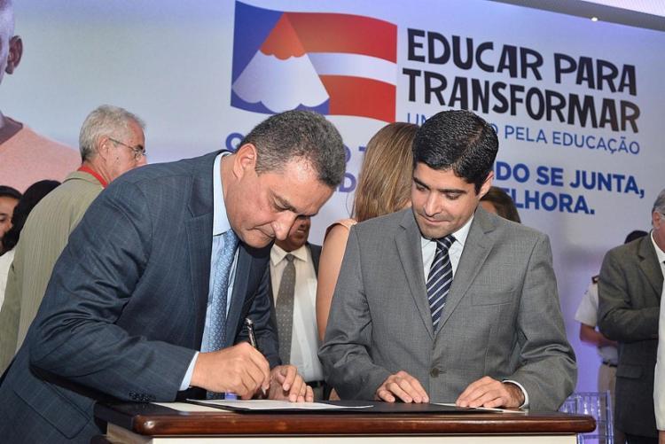 Equipamento foi construído pelo Governo do Estado e será gerido pela Prefeitura de Salvador | Foto: Max Haack | Agecom - Foto: Max Haack | Agecom