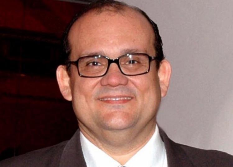 Ademar é dirigente do Grupo Lemos Passos | Foto: Divulgação - Foto: Divulgação