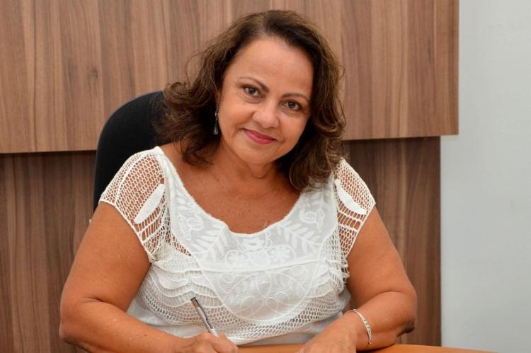 A vereadora declarou que espera da prefeitura a garantia do cadastramento de todas as pessoas   Foto: Divulgação - Foto: Divulgação