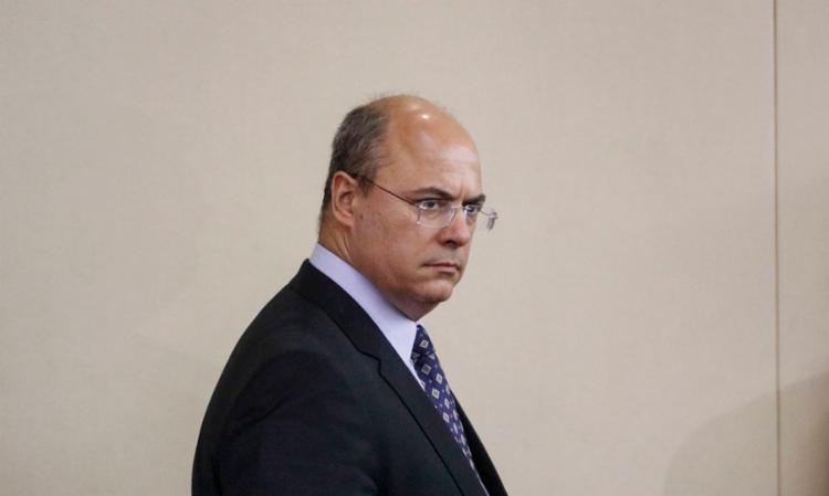 Parecer contra Witzel poderá ser votado já na quarta-feira   Foto: Fernando Frazão   Agência Brasil - Foto: Fernando Frazão   Agência Brasil