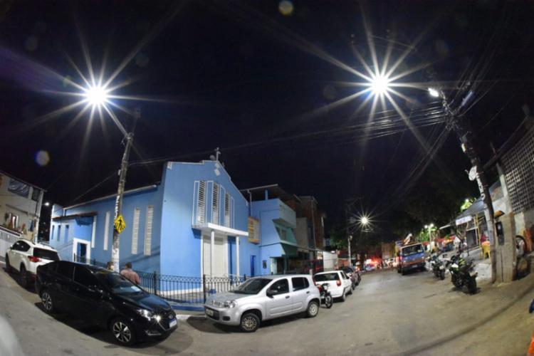 Projeto foi entregue nesta segunda, 28, e teve investimento de R$ 218,6 mil   Foto: Divulgação   Secom - Foto: Divulgação   Secom