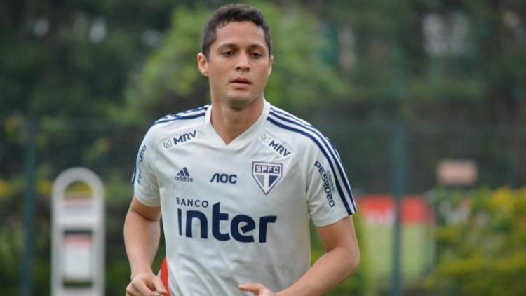 O defensor deve assinar com o Tricolor até o fim de 2021 | Foto: Rubens Chiri | saopaulofc.net - Foto: Rubens Chiri | saopaulofc.net