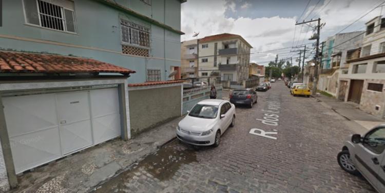 Ocorrência foi registrada na Corregedoria da PM | Foto: Reprodução | Google Maps - Foto: Reprodução | Google Maps