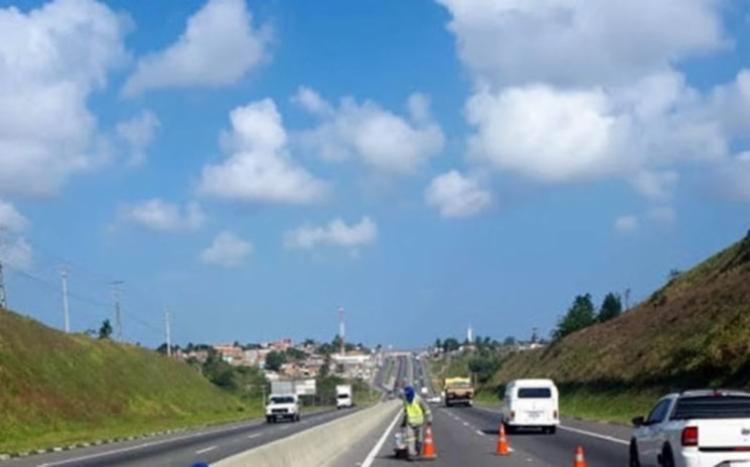 Concessionária pede para que os condutores redobrem a atenção ao passar por esses locais | Foto: Divulgação - Foto: Foto: Divulgação