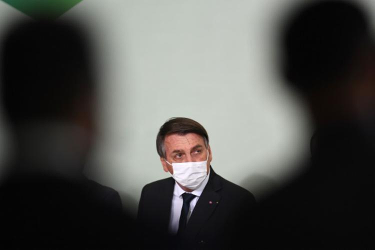 Brasil abrirá os discursos das lideranças antes da Assembleia Geral da ONU   Foto: Evaristo SA   AFP - Foto: Evaristo SA   AFP