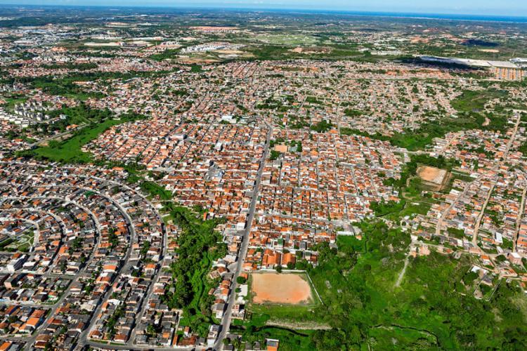 Camaçari é a quarta cidade mais populosa do estado da Bahia | Foto: José Carlos Almeida | Divulgação - Foto: José Carlos Almeida | Divulgação