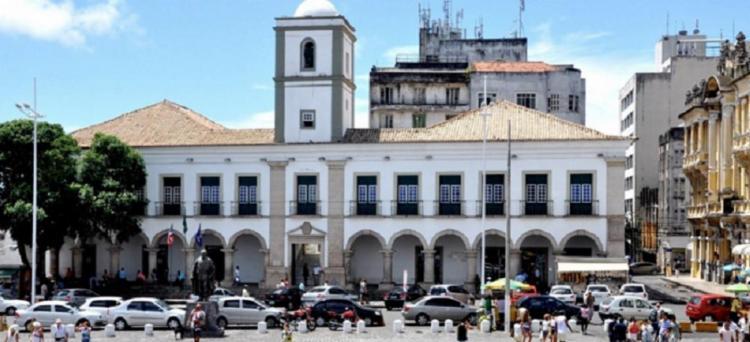 Vereadores eleitos em 2020 para o quadro da Casa receberão um salário de R$ 18.402,02 - Foto: Divulgação
