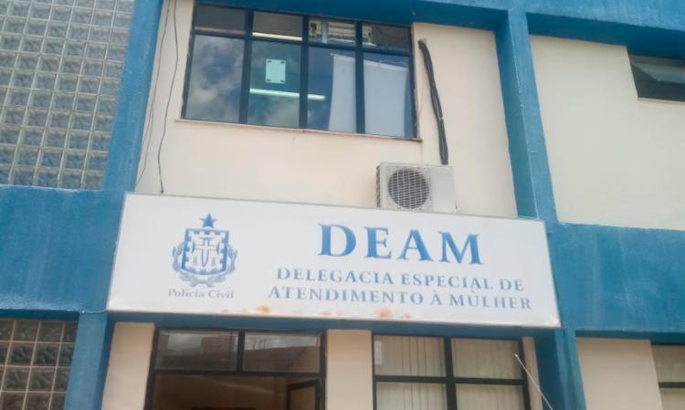 Agressores foram detidos nesta quinta | Foto: Divulgação | SSP - Foto: Divulgação | SSP