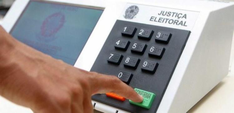 Estado da Bahia corresponde a 7,36% do eleitorado brasileiro - Foto: Divulgação   TSE