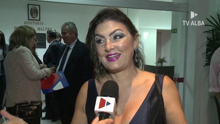 Eleuza Coronel sdeverá ser candidata a vice na chapa com Sargento Isidório - Foto: Divulgação