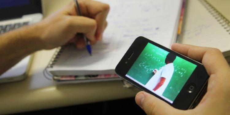 Objetivo da ação é auxiliar estudantes na preparação para o Exame Nacional do Ensino Médio (Enem)   Foto: Divulgação   EBC - Foto: Divulgação   EBC