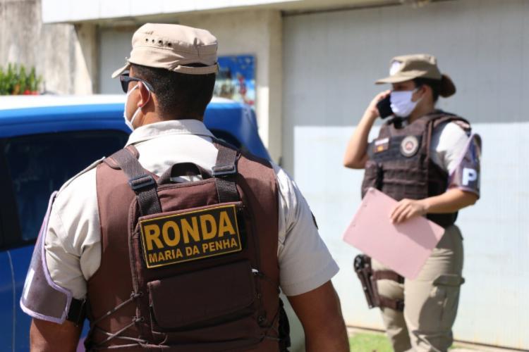 Único caso foi registrado no interior do Estado   Foto: Divulgação   SSP - Foto: Divulgação   SSP