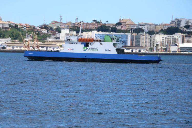 Sistema administrado pela International Travessias será desativado - Foto: Divulgação | SSP