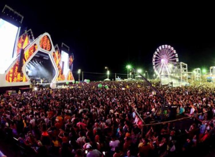 Festival da Virada deve ganhar formato adaptado à pandemia - Foto: Divulgação