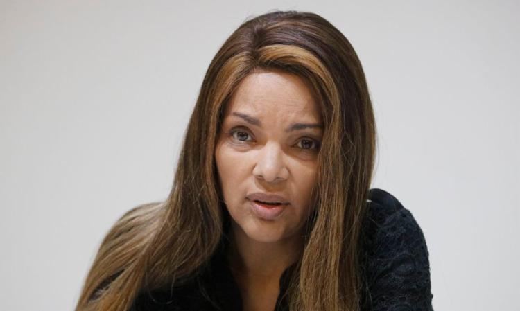 Deputada federal Flordelis (PSD-RJ) é acusada de ser mandante do assassinato do marido | Foto: Fernando Frazão | Agência Brasil - Foto: Fernando Frazão | Agência Brasil