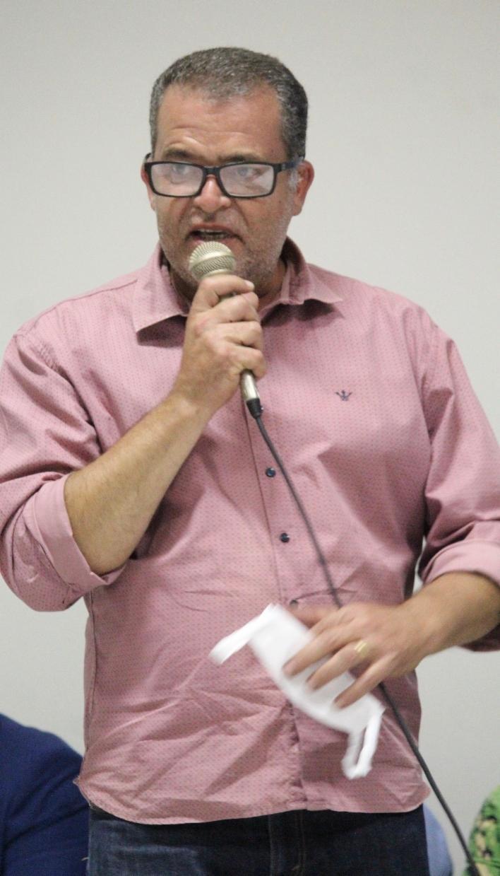 O vereador Agostinho Lira (PSDB) denuncia o caso, afirmando achar que, ao longo dos últimos três anos, nenhum desses itens foram adquiridos pela prefeitura.