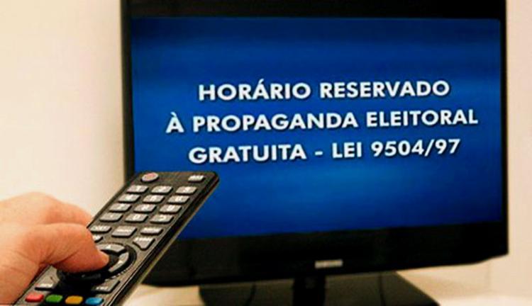 Em 265 dos 417 municípios baianos, mais de 63%, o limite de gastos para candidatos a prefeito e R$ 10,8 mil para vereador   Foto: Reprodução - Foto: Reprodução