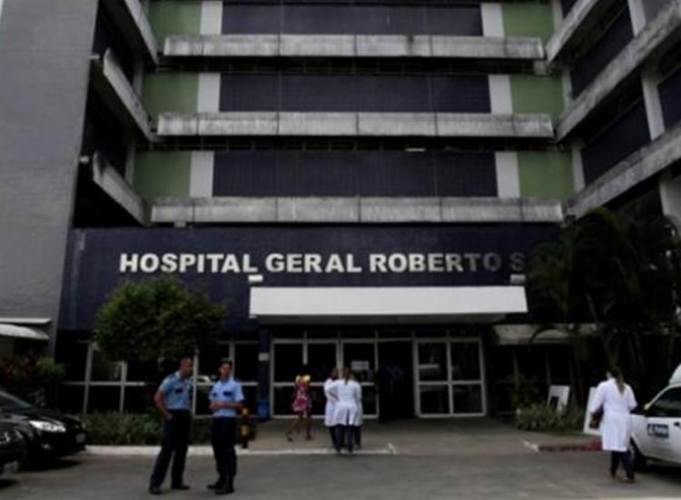 Evento é promovido pelo Hospital Geral Roberto Santos (HGRS) - Foto: Divulgação | GOVBA