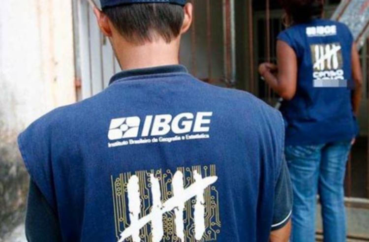 Ferramenta mostra dados de todos os 5.570 municípios do país | Foto: Divulgação | IBGE - Foto: Divulgação | IBGE