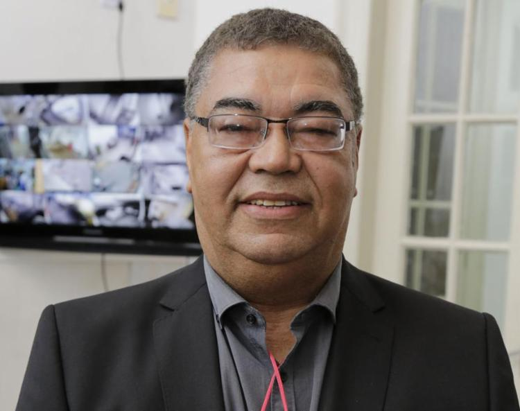 Ismerin: 'Se a judicialização vai aumentar? Tenho certeza'   Foto: Gilberto Junior   Ag. A TARDE - Foto: Gilberto Junior   Ag. A TARDE