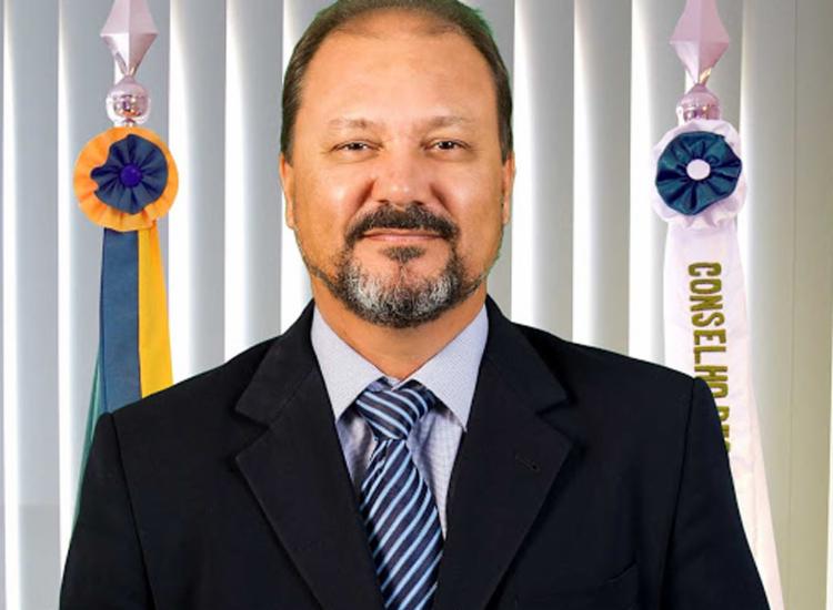 Presidente do CRMV-BA, Altair Santana participou do Isso é Bahia   Foto: Divulgação - Foto: Divulgação