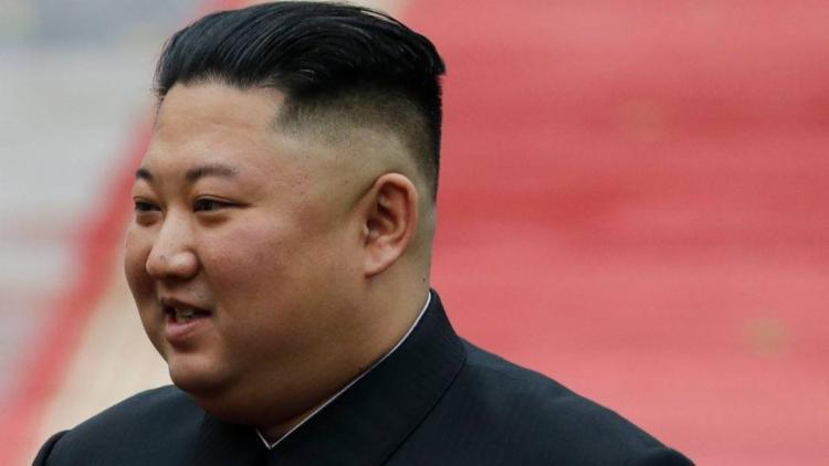 Kim disse que assassinato foi ato vergonhoso | Foto: Divulgação | AFP - Foto: Divulgação | AFP